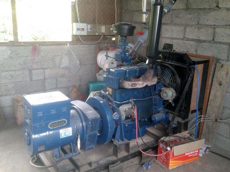 PNG 3-BG Engine MDK