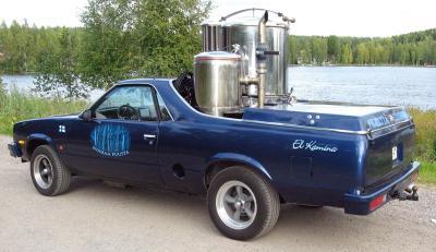 Merkki: Chevrolet El Camino, vm.-87