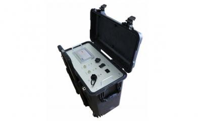 ETG Portable Gas Analyzer